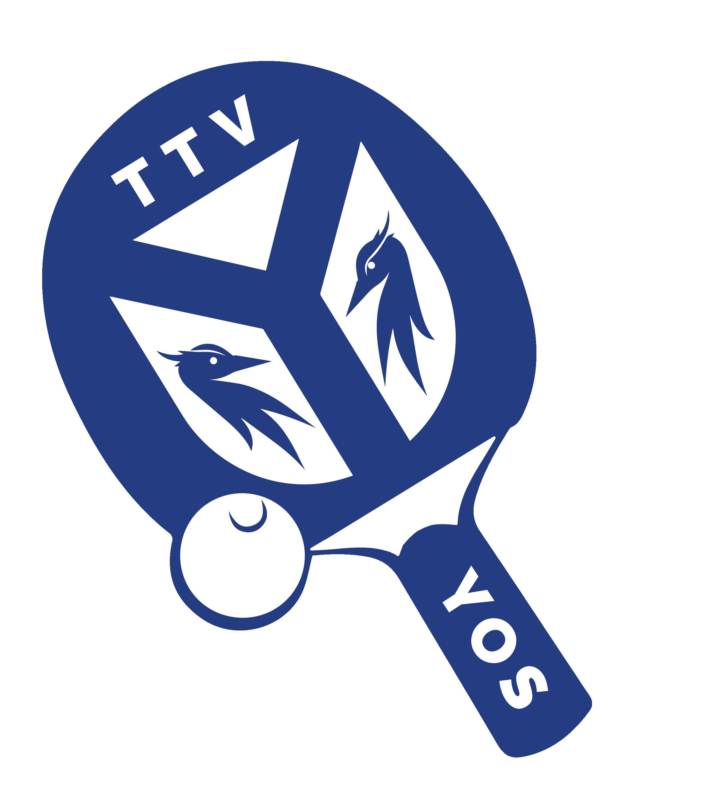 Tafeltennisvereniging Ysbrechtum | TTV YOS